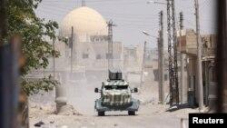Ракка провинциясы