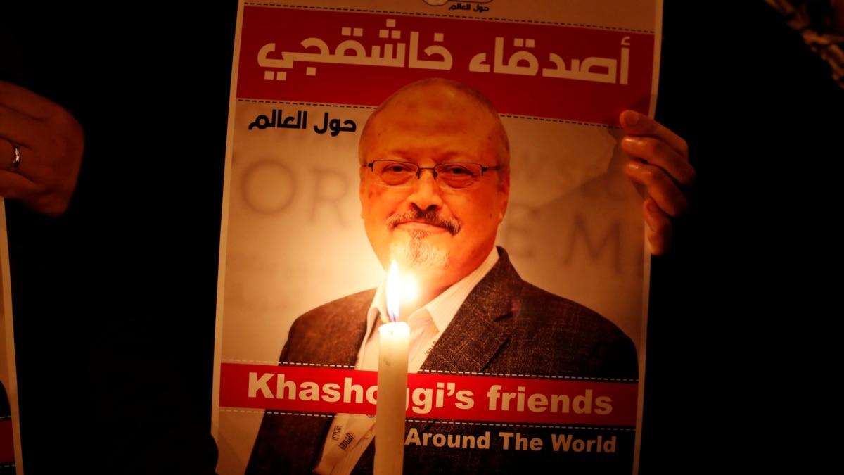 Прокуратура Стамбула обвиняет двух высокопоставленных чиновников Саудовской Аравии в подстрекательстве к убийству Хашокджі