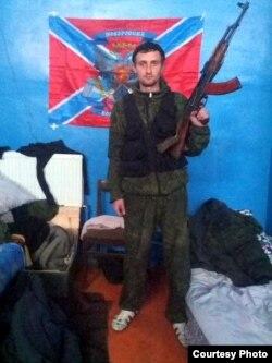 Иван Яров