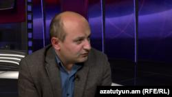 Քաղաքագետ․ Եվրաինտեգրման հանձնաժողովի կազմը բացասական ուղերձ է եվրոպացիներին