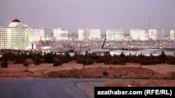 Aşgabat, ýokary amatlyklary bolan ýaşaýyş jaýlary, 12-nji dekabr, 2010