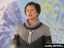 Зәлифә Рахмангулова