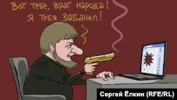 Константин Сенченко не зря испугался, можно понять