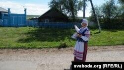 Гэтыя хаты 100 гадоў таму збудавалі беларусы