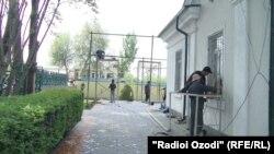 В доме-музее Айни в Душанбе завершаются ремонтно-реставрационные работы