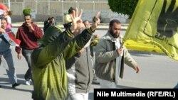 موالون لجماعة الإخوان المسلمين