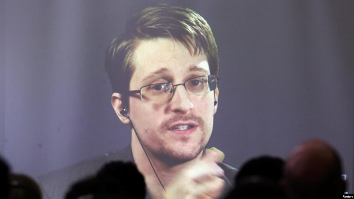 Сноуден хочет переехать из России во Францию