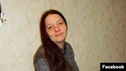 Елизавета Цветкова