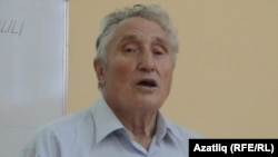 Мәҗит Хузин