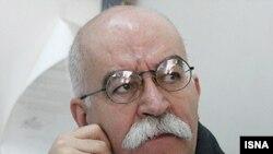 مهدی سحابی، مترجم بزرگ ایرانی که ماه گذشته درگذشت.