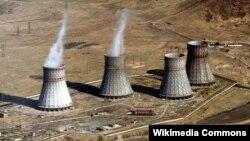 Армения - Мецаморская АЭС