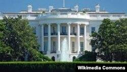 Ақ үй, Вашингтон. (Көрнекі сурет)