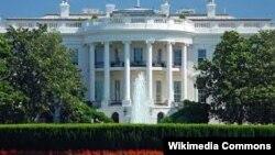 ԱՄՆ - Սպիտակ տունը Վաշինգտոնում
