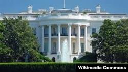Shtëpia e Bardhë - Uashington