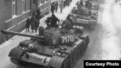 Військовий стан у Польщі, 1981 року