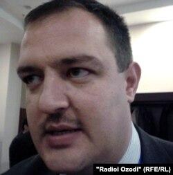 Тоҷиддин Ҷалолов