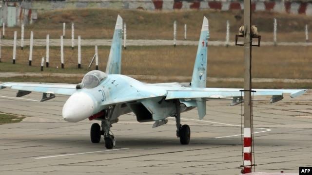 NATO qırıcıları Baltik üzərində Rusiya təyyarələrini yola saldı