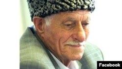 Айдамиров Абузар.