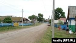 Кызылсу авылы