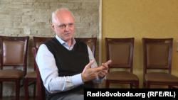 Іван Апаршин, радник Володимира Зеленського з питань безпеки і оборони