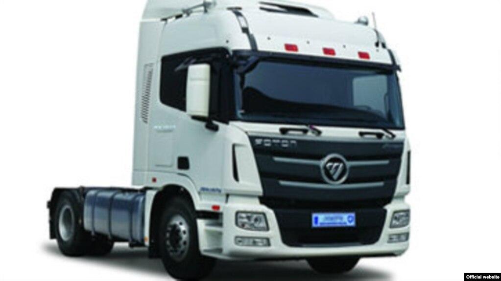 معافیت ایران خودرو از نصب فیلتر آلودگی هوا در کامیونها به دلیل «تحریم»
