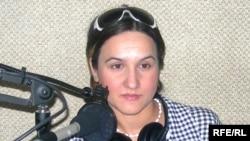 Zülfiyə Mustafayeva