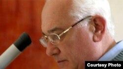 لورنزو کوستانتينی Lorenzo Costantini از سال ها پيش در سيستان و بلوچستان به حفاری مشغول است
