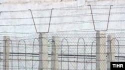 Түркмөнстандагы абактардын бири, 10-июль 2008