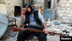 Сириядагы согуш 2011-жылдан бери уланып келатат жана ага аралашкандардын катары калыңдоодо