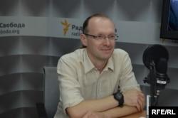Віталій Климчук