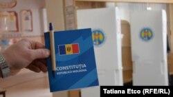 La alegerile parlamentare. Bălți, 24 februarie 2019