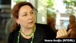 Aleksandra Rašić