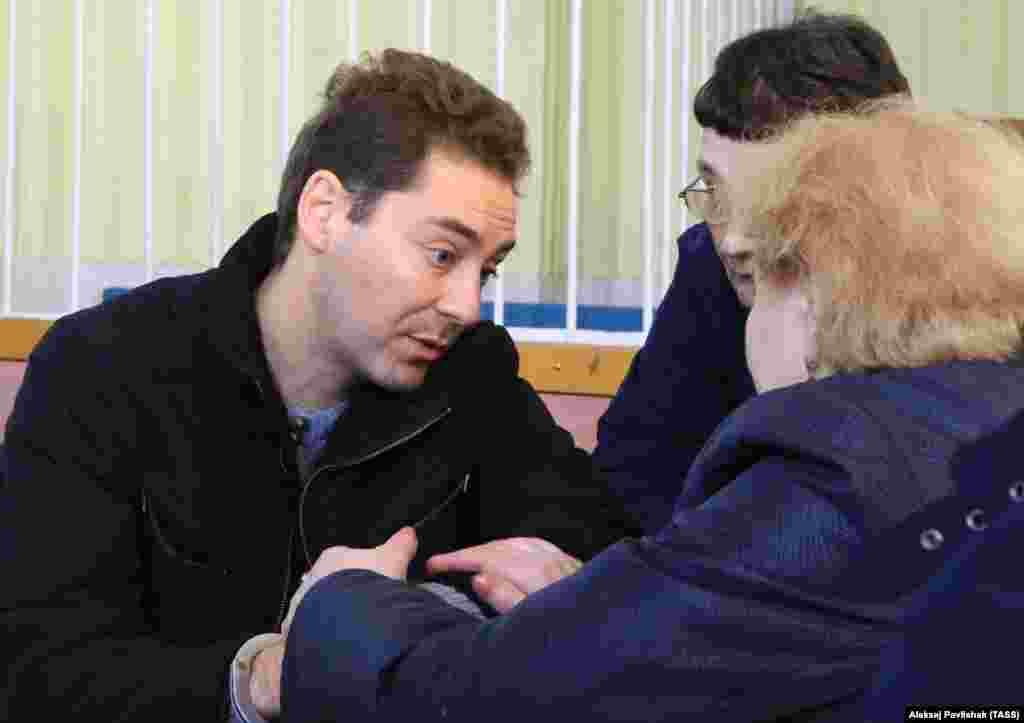 2018 senesi mart ayında Kefe Rusiye memuriyetiniñ sabıq yolbaşçısı Dmitriy Şçepetkov 8 yıl apis cezasına ve 42 million ruble para cezasına üküm etildi. O, büyük miqdarda qabar alğanında ve vekâletlerden tış areket etkeninde qabaatlandı