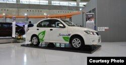 سه سال پیش سایپا گفته بود ساینای برقی خودروی آینده است؛ آیندهای که هنوز از راه نرسیده