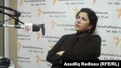 Afaq Məsud
