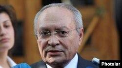 Глава Следственного комитета Армении Агван Овсепян