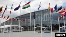 Sjedište NATO-a, Brisel