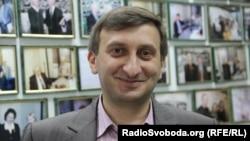 Віталій Кулик