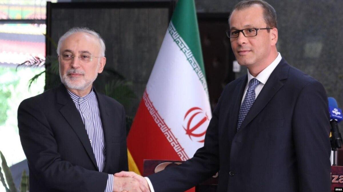 Глава МАГАТЭ ведет переговоры с иранскими властями после заявлений о нарушении ядерного соглашения