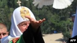 Патриарх Кирилл приедет в Польшу с миром