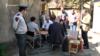 Քաղհասարակության ներկայացուցիչները ակցիա էին կազմակերպել ԲՀՀ հայաստանյան գրասենյակի առաջ
