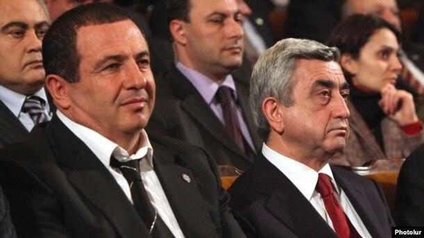 «Жаманак»: Возвращение Царукяна может внести изменения в планы АРФ «Дашнакцутюн»