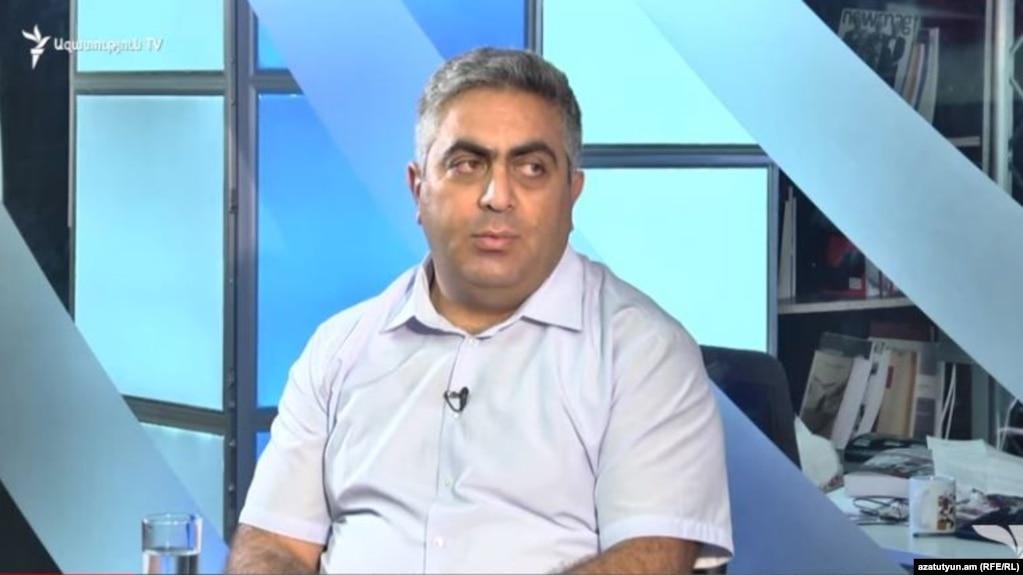 Пресс-секретарь МО РА: Сообщение пограничной службы Азербайджана является очередной информационной наживкой