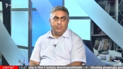 ԵԱՀԿ մոնիթորինգի ընթացքում ադրբեջանական կողմից կրակ է բացվել Չինարիի ուղղությամբ. ՊՆ խոսնակ