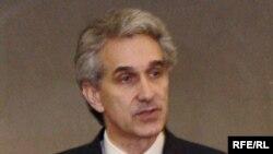Jeffrey Gedmin at CSIS