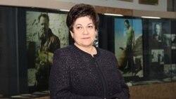 Мариника Бабаназарова: «Если правительство попросит меня вернуться и наладить работу музея, я конечно вернусь»