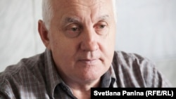 Виктор Севостьянов