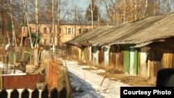 Naselje pored Putinove rezidencije Novo Ogarjevo