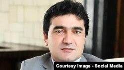 دواخان مینه پال معاون سخنگوی رئیس جمهور افغانستان