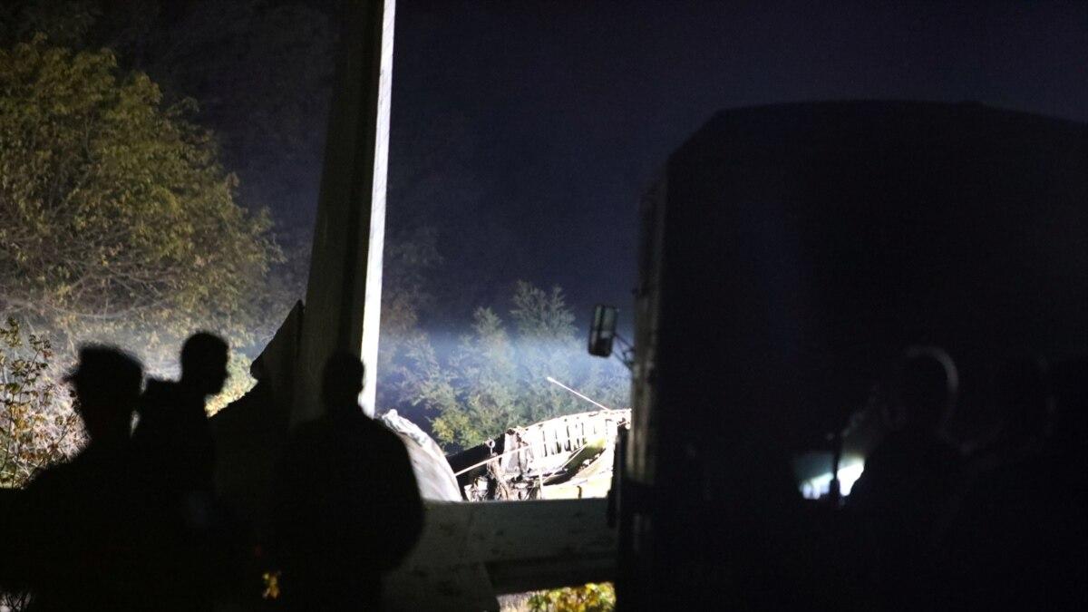 Семьям погибших в катастрофе «Ан-26» выделят по 1500000 гривен помощи - правительство